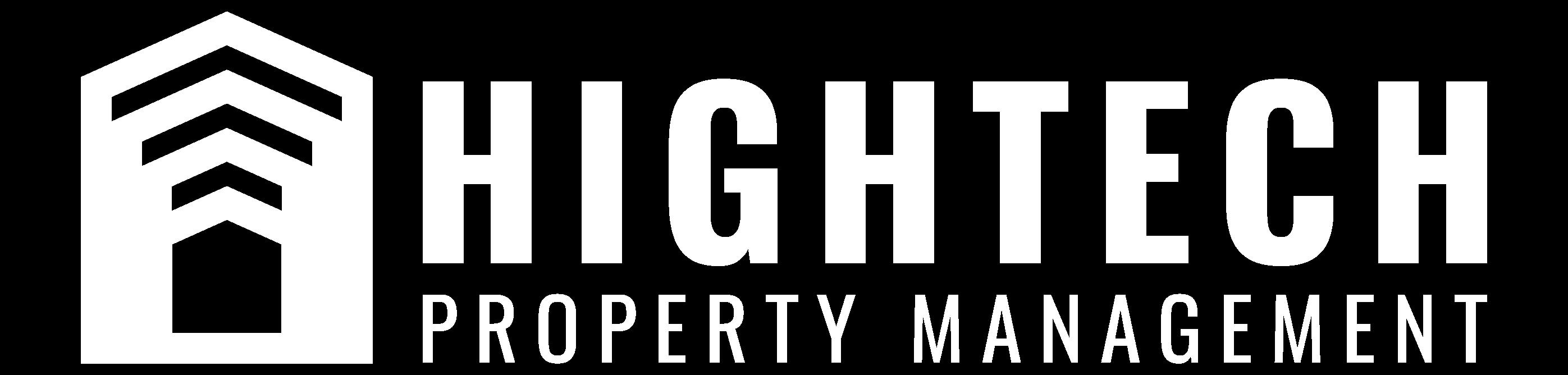 High Tech Property Management